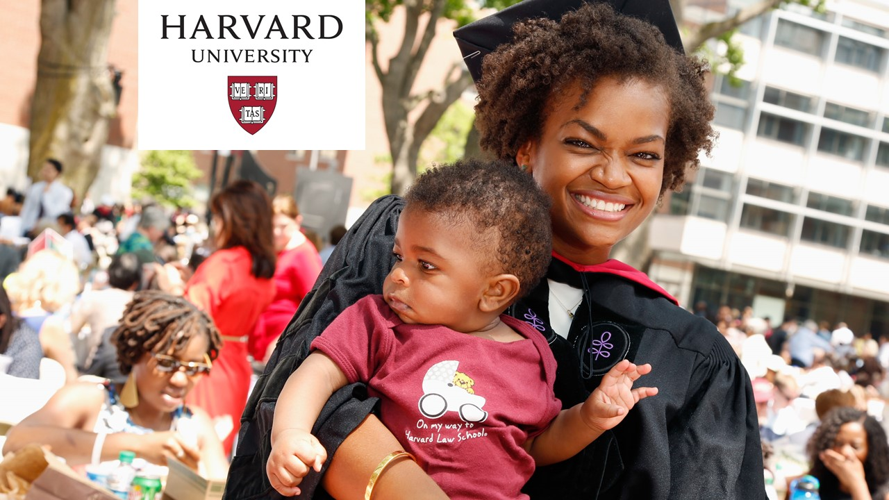 Fully Funded Scholarships in USA at Harvard University